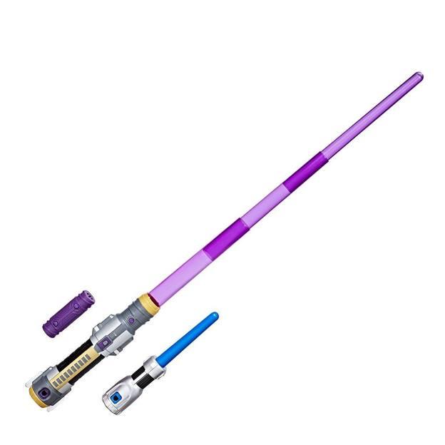 Star Wars Elektronisches Lichtschwert Blade Builders Jedi Power