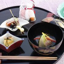 Silvester Gala Dinner mit bester Cuisine Japonaise, Konzert und Taiko-Trommeln (für 1 Person)