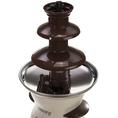 Schokoladenbrunnen Camry mit 3 Etagen