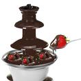 Fontaine de chocolat Camry, 3 étages