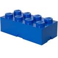 LEGO Aufbewahrungsbox Room Copenhagen, blau