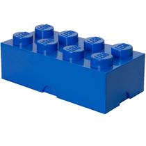 LEGO Boîte plot Room Copenhagen, bleue