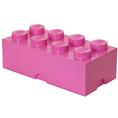 LEGO Aufbewahrungsbox Room Copenhagen, pink
