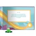 Personalisiertes Kinderbuch - Die Magie meines Namens