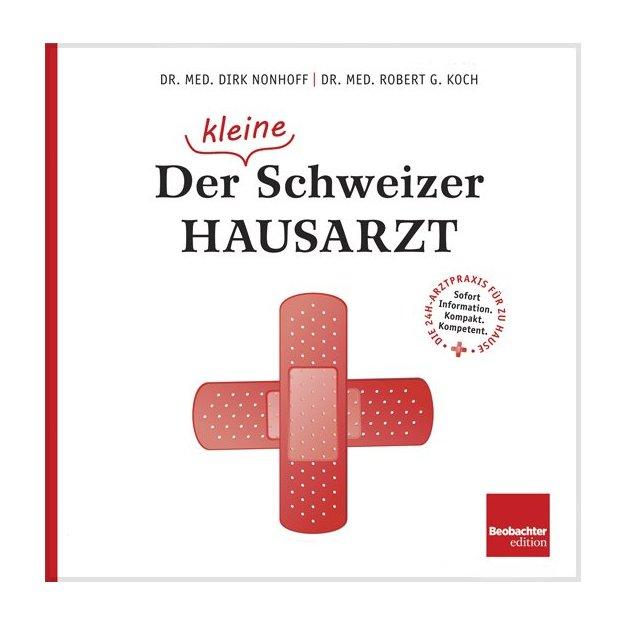 DerkleineSchweizerHausarzt- die 24-h-Arztpraxis für zu Hause