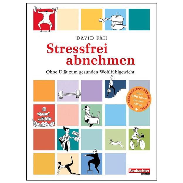 Stressfreiabnehmen