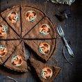 Photos comestibles pour gâteau ou muffins Ø 5 cm, 15 pièces