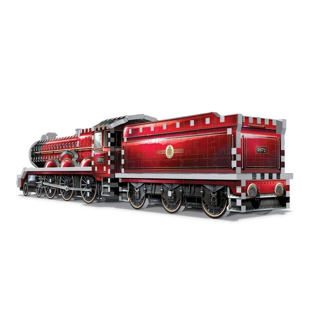 Puzzle 3D Harry Potter Poudlard Express