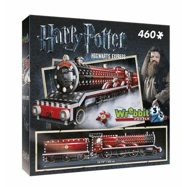 3D Puzzle Harry Potter Hogwarts Express