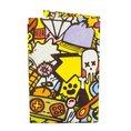 Porte-cartes de crédit Paperwallet Little Punk