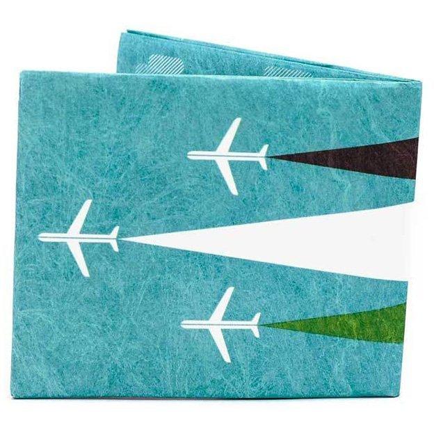 Portefeuille en papier Paperwallet Slim Fly Gelada