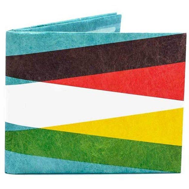 Paperwallet Slim Wallet - Fly Gelada