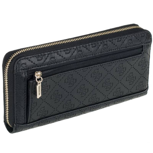 Guess Portemonnaie Coast To Coast black