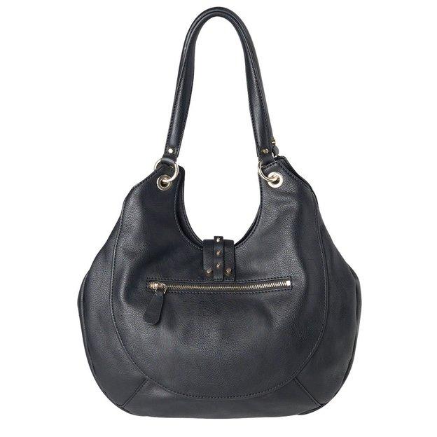 Guess Handtasche Dixie black