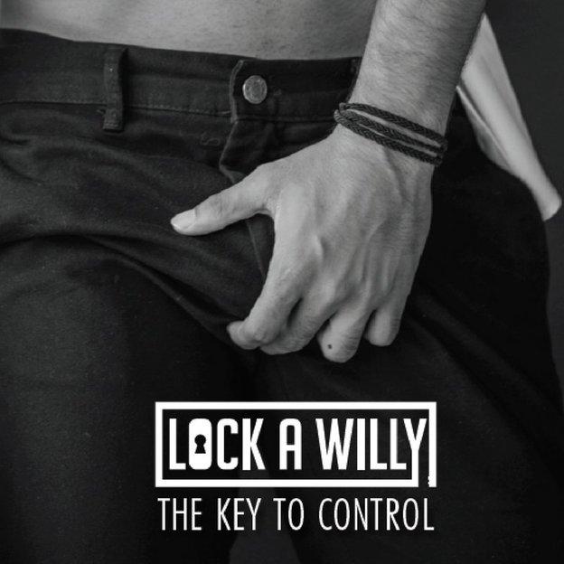 Cage de chasteté Lock a Willy