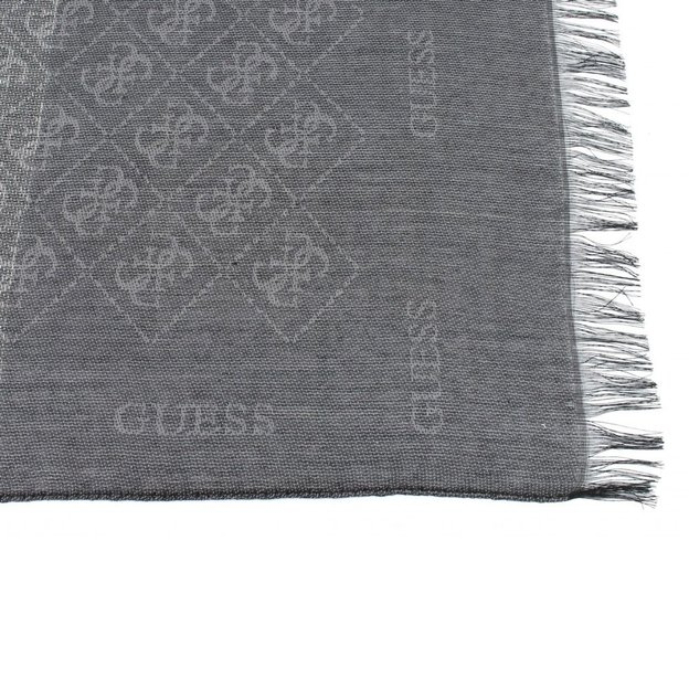 Guess Schal Florence coal