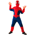 Spiderman Kostüm Grösse M