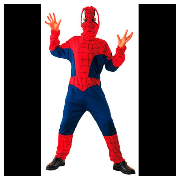 Spiderman Kostüm Grösse L