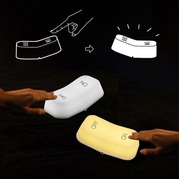 LED Lampe ON / OFF Schalter