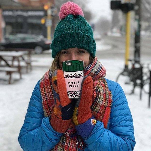 ban.do Coque More Coffee pour iPhone 6/7/8
