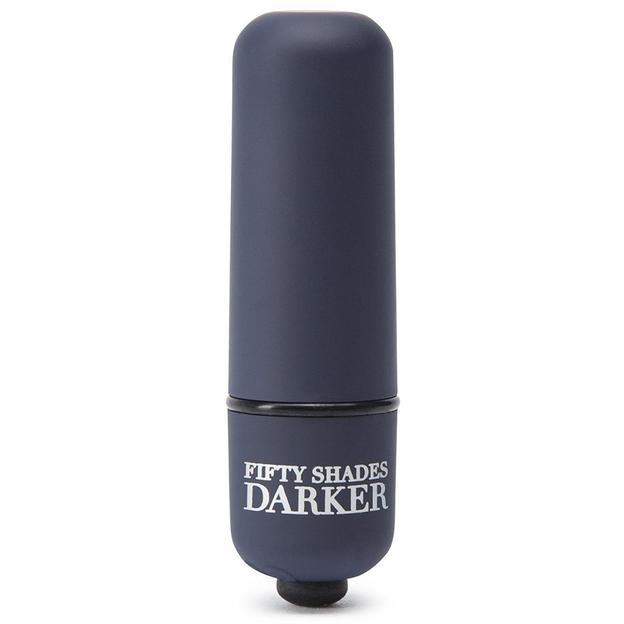 Set d'accessoires de bondage Fifty Shades Darker Dark Desire