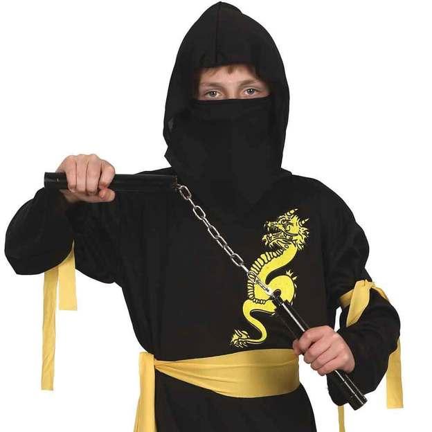 Ninja Kostüm