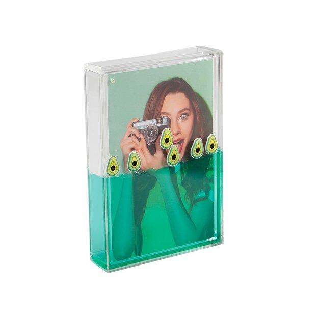 DOIY Bilderrahmen Aqua Frame Avocado