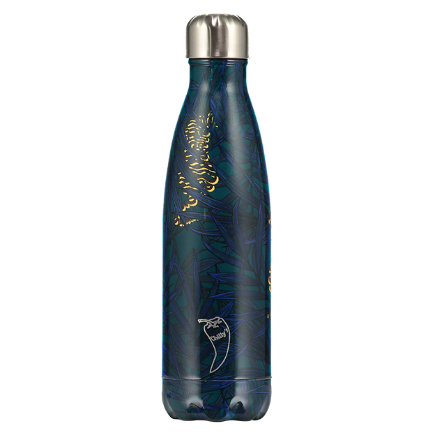 Chilly's Bottles Limited Edition, Trinkflasche Tropical Tiger 500ml