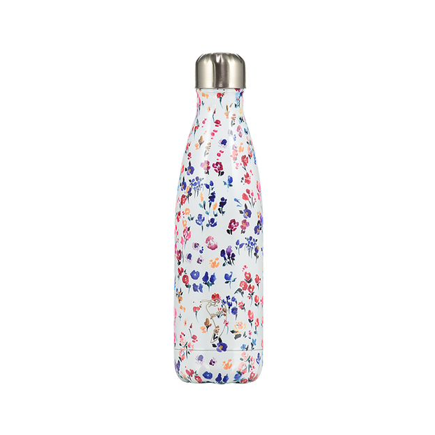 Chilly's Bottles Limited Edition, Trinkflasche Wild Floral 500ml