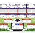 WM Spielplan 2018 Fussball Weltmeisterschaft Russland