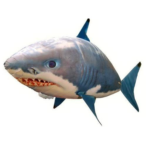 Ferngesteuerter Air Swimmer Haifisch