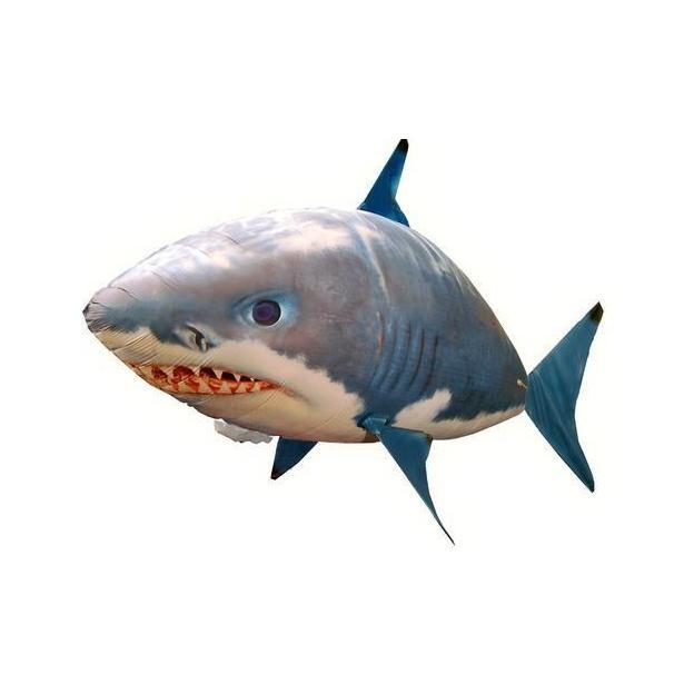 Requin dirigeable Air Swimmer télécommandé