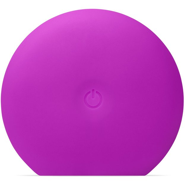 Foreo Gesichtsreinigungsbürste LUNA play plus Purple
