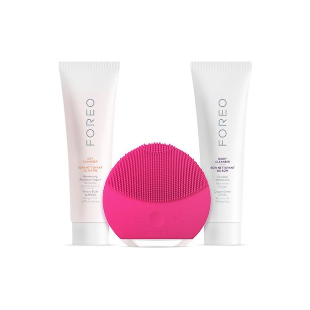 Foreo Geschenkset Ready To Glow