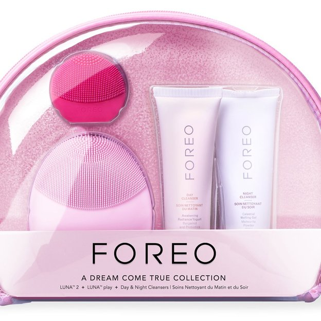 Foreo Geschenkset A Dream Come True