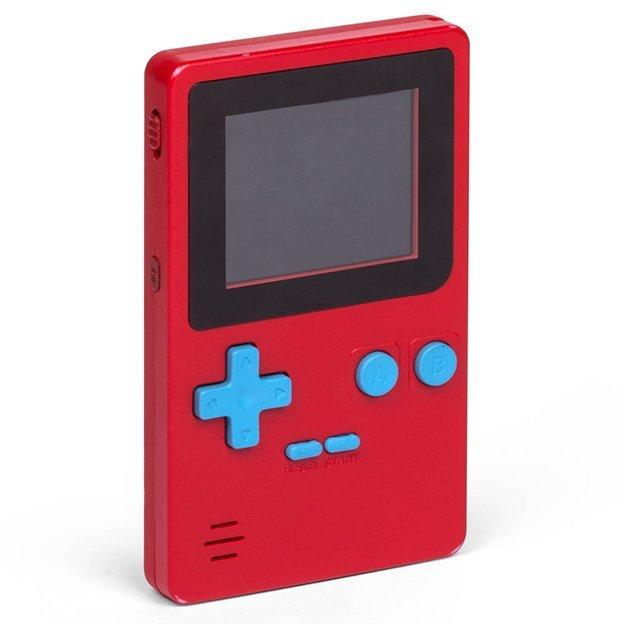 Console de poche rétro Handheld avec 152 jeux 8 bits