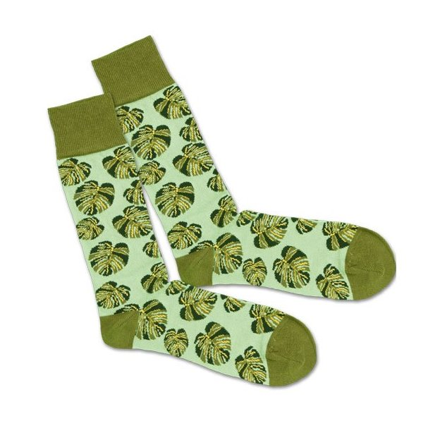 Chaussettes Nénuphars DillySocks 41-46
