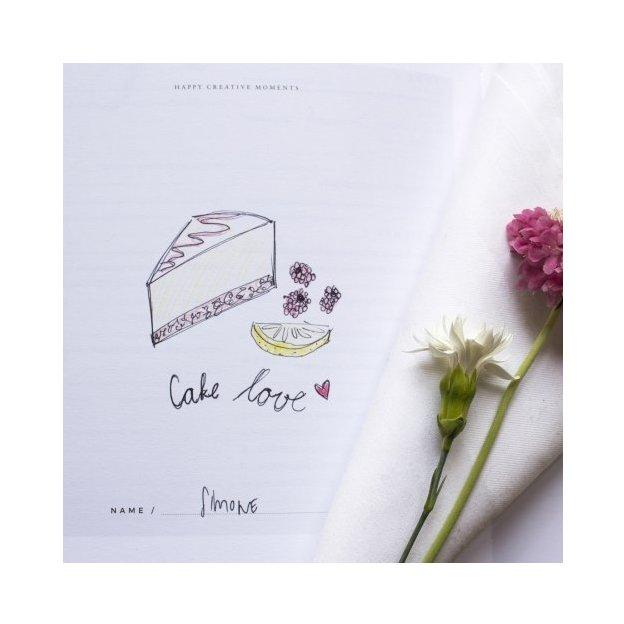 Guestbook Erinnerungsbuch für Gäste