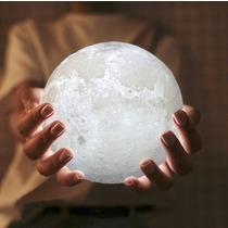 LED Mondlicht mit Dimmfunktion