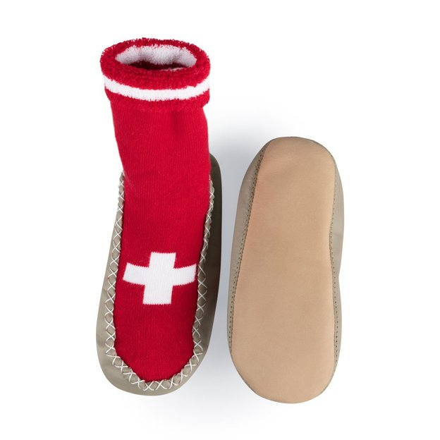 Hüttenfinkli Swiss Cross 27-30