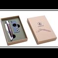 Geschenkbox Messer und Spitzer