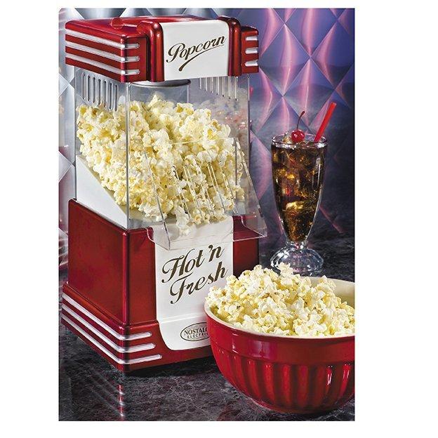 Salco Popcornmaker