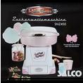 Salco Zuckerwatte-Maschine
