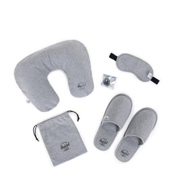 Set d'accessoires de voyage Herschel Amenity Kit