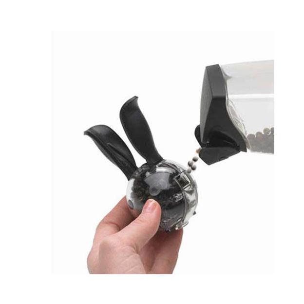 Pepperball Mini Magnetic Set, Pfeffer- und Salzmühle