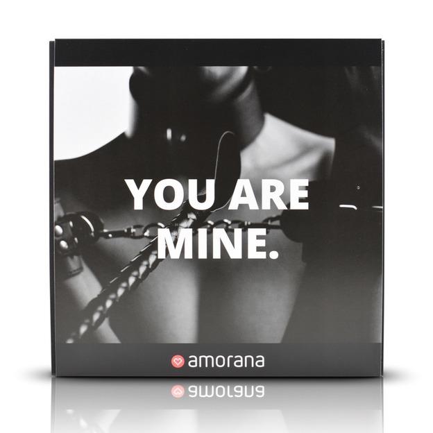 "Amorana Geschenkbox  ""you are mine"""