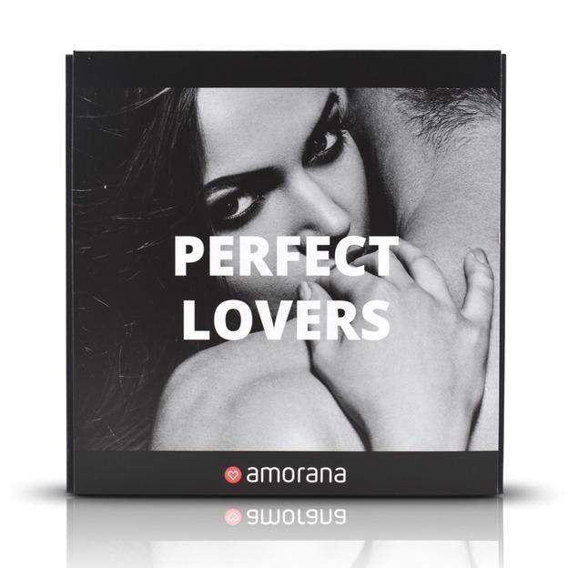 "Amorana Geschenkbox ""perfect lovers"""