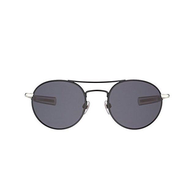 Diesel Sonnenbrille DL0220 schwarz