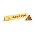 "TOBLERONE  ""I love you"" (360g)"