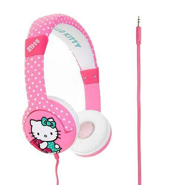 Hello Kitty Junior Kopfhörer